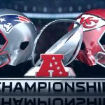 Betting The Point Spread - AFC Championship