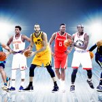 Online Sportsbook Action for the NBA All-Star Weekend