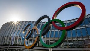 Pro Selection Packages for the Summer Olympics